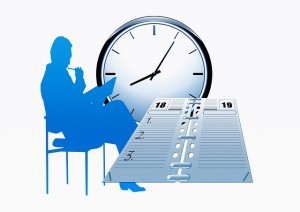Manage time efficiently